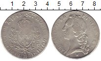 Изображение Монеты Франция 1 экю 1743 Серебро VF