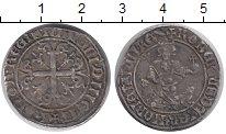 Изображение Монеты Италия Венеция 20 сольди 0 Серебро VF+