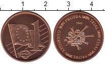 Изображение Монеты Великобритания Гернси 1 евроцент 2003 Бронза UNC