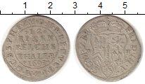 Изображение Монеты Германия Бранденбург 1/12 талера 1691 Серебро VF