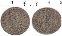 Изображение Монеты Германия Саксония 1 грош 1630 Серебро VF