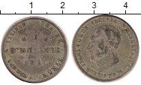 Изображение Монеты Германия Мекленбург-Шверин 4 шиллинга 1830 Серебро VF