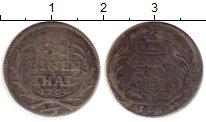 Изображение Монеты Германия Саксония 1/48 талера 1709 Серебро VF
