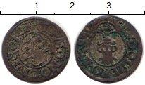 Изображение Монеты Германия Кёльн 8 геллеров 1585 Серебро VF