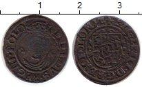 Изображение Монеты Польша Речь Посполита 1 шиллинг 1626 Серебро VF
