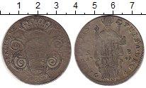 Изображение Монеты Германия Рагуза 1 дукато 1797 Серебро XF-
