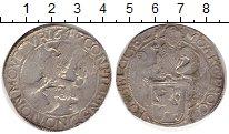 Изображение Монеты Нидерланды 1 талер 1647 Серебро VF