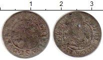 Изображение Монеты Австрия 1 крейцер 0 Серебро VF