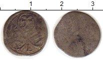 Изображение Монеты Австрия 1 крейцер 1670 Серебро VF
