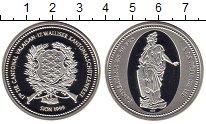 Изображение Монеты Швейцария 50 франков 1999 Серебро Proof-