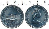 Изображение Монеты Канада 1 доллар 1973 Медно-никель UNC