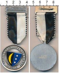 Изображение Монеты Швейцария Медаль 1984 Медно-никель UNC-