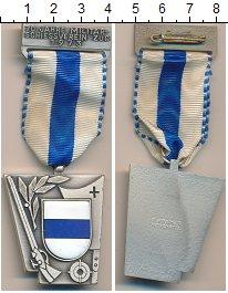 Изображение Монеты Швейцария Медаль 1973 Медно-никель UNC-