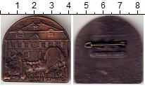 Изображение Монеты Швейцария Значок 1981 Бронза UNC-