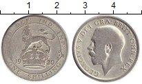 Изображение Монеты Великобритания 1 шиллинг 1920 Серебро VF