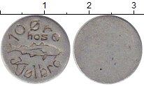 Изображение Монеты Фарерские острова 10 эре 1930 Алюминий XF