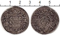 Изображение Монеты Китай Тибет 1 танка 0 Серебро VF