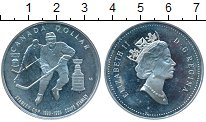 Изображение Монеты Канада 1 доллар 1993 Серебро Proof-