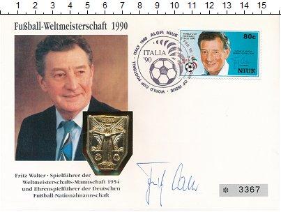 Изображение Подарочные монеты Германия Жетон 1990 Латунь UNC Чемпионат мира по фу