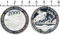 Изображение Монеты Германия Медаль 2000 Серебро Proof-