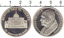Изображение Монеты Ватикан Медаль 0 Серебро Proof-