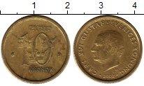 Изображение Монеты Швеция 10 крон 2002 Латунь XF