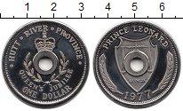 Изображение Монеты Австралия Хатт-Ривер 1 доллар 1977 Медно-никель UNC