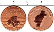Изображение Монеты Венгрия 2 евроцента 2008 Бронза UNC