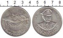 Изображение Монеты Ливия Медаль 1979 Серебро UNC-