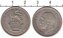 Изображение Монеты Великобритания 1 шиллинг 1931 Серебро XF