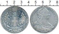 Изображение Монеты Эритрея 1 талер 1918 Серебро XF-