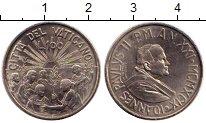 Изображение Монеты Ватикан 100 лир 1999 Медно-никель UNC