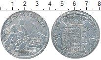 Изображение Монеты Сицилия 120 гран 1749 Серебро XF