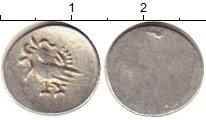Изображение Монеты Камбоджа 1 фуанг 1847 Серебро VF