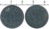 Изображение Дешевые монеты Австрия 10 грош 1948