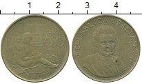Изображение Дешевые монеты Италия 200 лир 1980