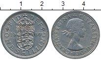 Изображение Дешевые монеты Великобритания 1 шиллинг 1966