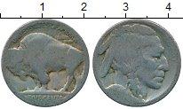 Изображение Дешевые монеты США 5 центов 1930