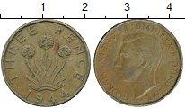 Изображение Дешевые монеты Великобритания 3 пенса 1944 Медь VF+