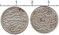 Изображение Монеты Марокко 1 дирхам 1882 Серебро XF