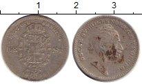 Изображение Монеты Швеция 1/16 ригсдаллера 1855 Серебро VF+