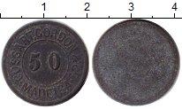 Изображение Монеты Португалия Мадейра 50 рейс 0 Цинк XF