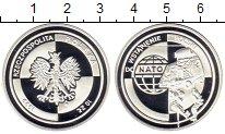 Изображение Монеты Польша 10 злотых 1999 Серебро Proof