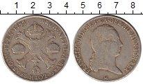 Изображение Монеты Нидерланды 1 талер 1793 Серебро XF-