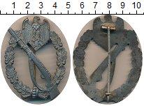 Изображение Монеты Третий Рейх Знак 1938 Цинк XF