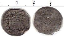 Изображение Монеты Австрия 3 крейцера 1743 Серебро VF