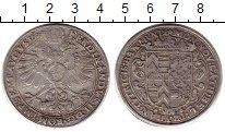 Изображение Монеты Германия Ханау-Лихтенберг 1 талер 1623 Серебро XF