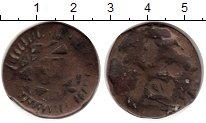 Изображение Монеты Марокко 2 фалуса 0 Медь VF