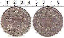 Изображение Монеты Германия Бамберг 1 талер 1795 Серебро VF
