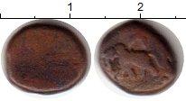 Изображение Монеты Индия Майсор 1 кеш 0 Медь VF